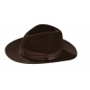 Indiana Jones Hat Child deluxe